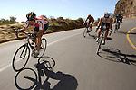 Generic Cycling Shots, Chapaman's Peak Cape Town