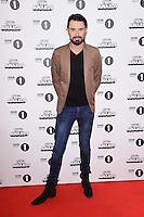 Rylan Clark<br /> at the Radio 1 Teen Awards 2016, Wembley Arena, London.<br /> <br /> <br /> ©Ash Knotek  D3188  22/10/2016