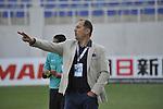 LOKOMOTIV TASHKENT (UZB) vs SEPAHAN (IRN) during the 2016 AFC Champions League Group A Match Day 4 on 06 April 2016 at the Lokomotiv Stadium in Tashkent, Uzbekistan. Photo by Stringer / Lagardere Sports