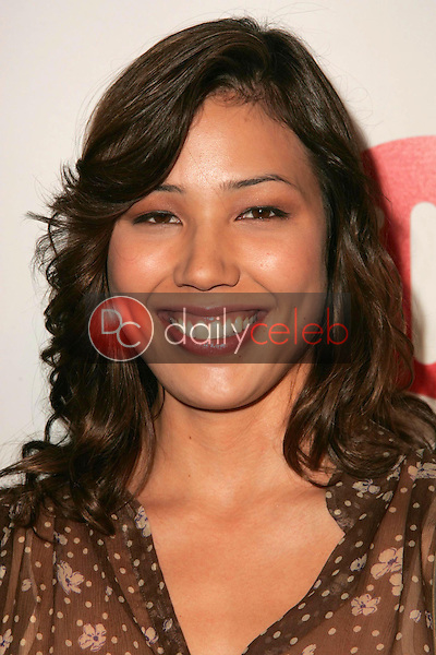 Michaela Conlin<br />