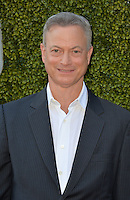 LOS ANGELES, CA. August 10, 2016: Gary Sinise at the CBS &amp; Showtime Annual Summer TCA Party with the Stars at the Pacific Design Centre, West Hollywood. <br /> Picture: Paul Smith / Featureflash