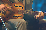 Derek Trucks from the 2010 Blues Hall of Fame performance