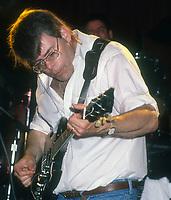 Stephen King, 1992, Photo By Michael Ferguson/PHOTOlink