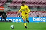 League Santander 2017/2018 - Game: 7.<br /> FC Barcelona vs UD Las Palmas: 3-0.<br /> Pedro Tana.