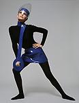 Pierre Cardin:Future Fashion