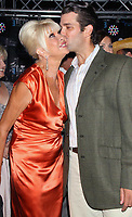 Ivana Trump, Donald Trump. Jr., 2011, Photo By John Barrett/PHOTOlink