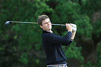 Kristian Krogh Johannessen (NOR) on the 2nd tee during Round 1 of the Bridgestone Challenge 2017 at the Luton Hoo Hotel Golf &amp; Spa, Luton, Bedfordshire, England. 07/09/2017<br /> Picture: Golffile | Thos Caffrey<br /> <br /> <br /> All photo usage must carry mandatory copyright credit     (&copy; Golffile | Thos Caffrey)