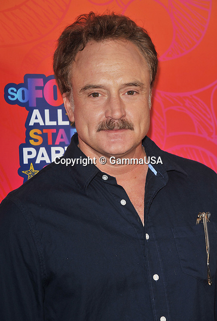 Bradley Whitford<br /> FOX tca Summer Party on the santa Monica Pier in Los Angeles.