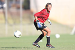 25 October 2012: Amanda Dennis. The United States Girl's Under-14 National Team (1988s) held a training camp at WakeMed Soccer Park in Cary, North Carolina.