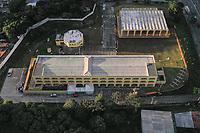 Niteroi (RJ), 29/04/2020 - Hospital-Rio - Centro de Referencia de Quarentena e inaugurado em Niteroi no Rio de Janeiro, nesta quarta-feira (29). A area e a primeira do Brasil e tem capacidade para 120 leitos. (Foto: Andre Fabiano/Codigo 19/Codigo 19)