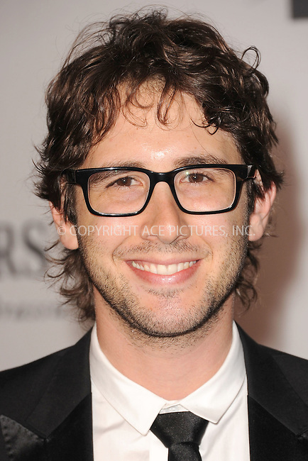 WWW.ACEPIXS.COM . . . . . .June 10, 2012...New York City....Josh Groban attends the 66th Annual Tony Awards at The Beacon Theatre on June 10, 2012 in New York City...Please byline: KRISTIN CALLAHAN - ACEPIXS.COM.. . . . . . ..Ace Pictures, Inc: ..tel: (212) 243 8787 or (646) 769 0430..e-mail: info@acepixs.com..web: http://www.acepixs.com .