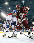 100123 - Boston College at UMass-Lowell