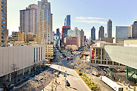 View from 150 Columbus Avenue