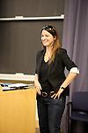 Yale University Poynter Fellowship Lecture 2013
