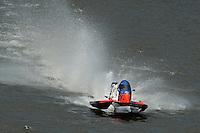 Jose Mendana (#21)   (Formula 1/F1/Champ class)