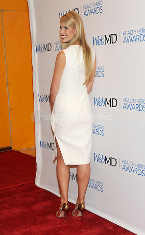 New York, NY-  November 6: Beth Ostrosky attends the Health Hero Awards  hosted by Web MD at the Times Center on November 6, 2014 in New York City. Credit: John Palmer/MediaPunch
