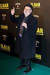 "Pablo Carbonell  attends the premiere of the film ""El bar"" at Callao Cinema in Madrid, Spain. March 22, 2017. (ALTERPHOTOS / Rodrigo Jimenez)"