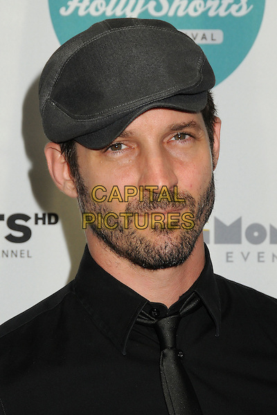 14 August 2014 - Hollywood, California - J.T. Mollner. 10th Annual HollyShorts Film Festival Opening Night Celebration held at the TCL Chinese Theater.  <br /> CAP/ADM/BP<br /> &copy;Byron Purvis/AdMedia/Capital Pictures