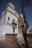 Mision de San Javier, Arizona