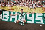 19.05.2018 Scottish Cup Final Celtic v Motherwell: Kieran Tierney
