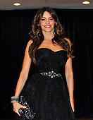 Sofia Vergara arrives for the 2012 White House Correspondents Association (WHCA) Annual Dinner at the Washington Hilton Hotel in Washington, D.C. on Saturday, April 28, 2012..Credit: Ron Sachs / CNP.(RESTRICTION: NO New York or New Jersey Newspapers or newspapers within a 75 mile radius of New York City)
