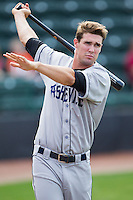 04.13.2014 - MiLB Asheville vs Hickory