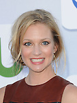 A.J. Cook at the CBS, The CW & Showtime TCA Summer Press Tour Party 2012, held at 9900 Wilshire Blvd. Beverly Hills, California July 29, 2012 . @Fitzroy Barrett