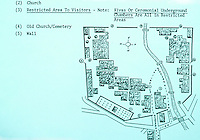 Ground Plan: Taos Pueblo, 1987.