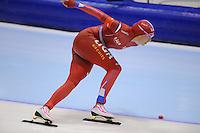SCHAATSEN: HEERENVEEN: Thialf, KPN NK sprint, 29-12-11, Annette Gerritsen, ©foto: Martin de Jong