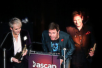Iconic British band Duran Duran honoured with the Golden Note Award at annual ceremony celebrating the best songwriters and composers. Jess Glynne and MNEK receive the Vanguard Award.  <br /> CAP/JOR<br /> &copy;JOR/Capital Pictures /MediaPunch ***NORTH AND SOUTH AMERICAS ONLY***