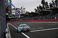 #77 DEMPSEY PROTON RACING (DEU) PORSCHE 911 RSR (991) LMGTE AM CHRISTIAN RIED (DEU) MATTEO CAIROLI (ITA) MARVIN DIENST (DEU) WINNER GTE AM