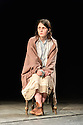 THE PLOUGH AND THE STARS opens at the National Theatre. Directed by Howard Davies and Jeremy Herrin, with design by Vicki Mortimer. Picture shows: Judith Roddy (Nora Clitheroe)