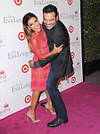 Eva Longoria and Ricardo Chavira attends The Annual Eva Longoria Foundation dinner held at Beso in Hollywood, California on September 28,2012                                                                               © 2013 DVS / Hollywood Press Agency