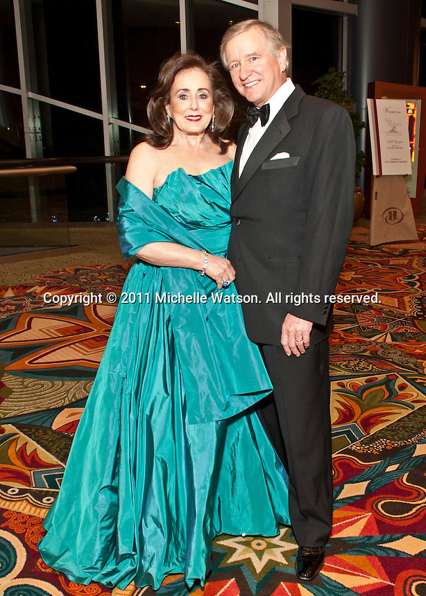 Winter Ball 2012 benefitting Crohn's & Colitis Foundation