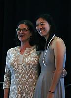 June 9th, 2017- Nursing Pinning Ceremony