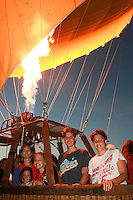 20131004 04 October Hot Air Balloon Cairns