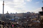 Kiev, Ukraina, revoluzione, ph © Andreja Restek