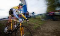 Koppenbergcross 2013<br /> <br /> Sophie De Boer (NLD)
