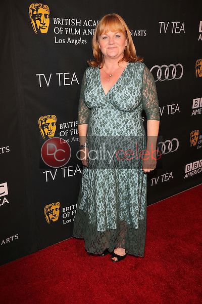 Lesley Nicol<br /> at the BAFTA Los Angeles TV Tea 2013, SLS Hotel, Beverly Hills, CA 09-21-13<br /> David Edwards/Dailyceleb.com 818-249-4998
