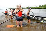 2012 W DI Rowing