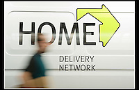 Home Delivery Network Ltd