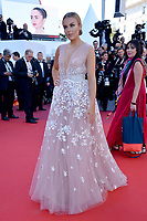 www.acepixs.com<br /> <br /> May 19 2017, Cannes<br /> <br /> Tallia Storm arriving at the 'Okja' screening during the 70th annual Cannes Film Festival at Palais des Festivals on May 19, 2017 in Cannes, France. <br /> <br /> <br /> By Line: Famous/ACE Pictures<br /> <br /> <br /> ACE Pictures Inc<br /> Tel: 6467670430<br /> Email: info@acepixs.com<br /> www.acepixs.com