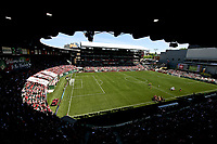 Portland, OR - Sunday, June 2, 2019: Portland Thorns vs Chicago Red Stars at Providence Park.