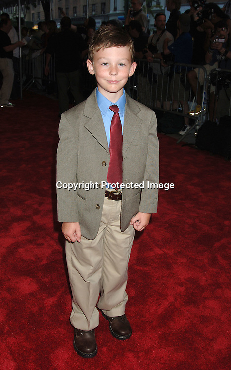 "Liam Broggy..at The New York Premiere of ""Trust The Man"" directed..by Bart Freundlich and starring Julianne Moore, David ..Duchovny, Billy Crudup, Eva Mendes and Maggie Gyllenhaal on August 7, 2006 at The Chelsea West Cinemas...Robin Platzer, Twin Images"