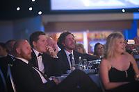 Picture by Allan McKenzie/SWpix.com - 05/10/17 - Cricket - Yorkshire County Cricket Club Gala Dinner 2017 - Elland Road, Leeds, England - Ryan Sidebottom.