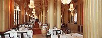 """33 Gironde/Bordeaux: Restaurant """"Le Café Louis"""" de la Brasserie du Grand Théatre"""