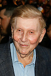 """HOLLYWOOD, CA. - April 30: Sumner Redstone arrives at the Los Angeles premiere of """"Star Trek"""" at the Grauman's Chinese Theater on April 30, 2009 in Hollywood, California.a"""