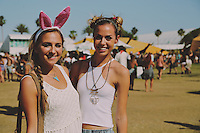 Coachella 2014 Weekend 2 Sunday