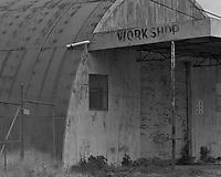 Old Workshop<br /> Murtoa<br /> 2011