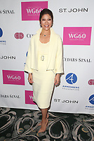 BEVERLY HILLS, CA - NOVEMBER 8: Julie Chen at the Women's Guild Cedars-Sinai Diamond Jubilee Luncheon in Beverly Hills, California on November 8, 2018. Credit: Faye Sadou/MediaPunch